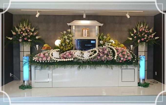 家族葬プラン45イメージ