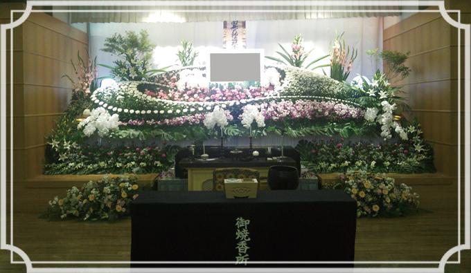 社葬イメージ100-3