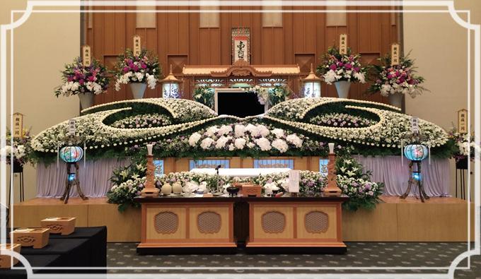 社葬イメージ100-2